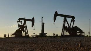 Just a speed bump? Oil has taken a dive, but Goldman is still bullish